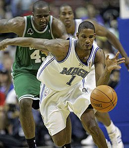 Orlando Magic forward Trevor Ariza could have significant value going forward.