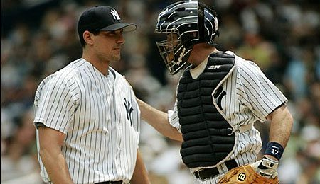 Former New York Yankees catcher John Flaherty is going to the Hall of Fame.