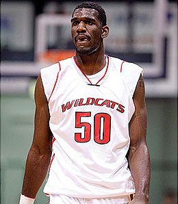 Adding Greg Oden should help you shore up your frontcourt.