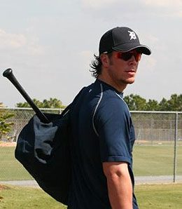 Detroit Tigers outfielder Brent Clevlen continues to scuffle at Triple-A.