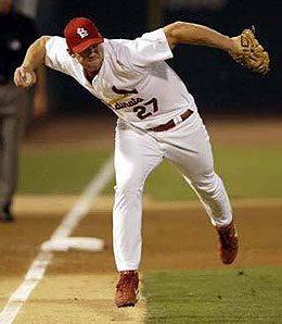 Scott Rolen should bounce back with the Jays.