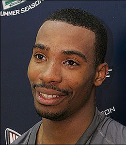 Javaris Crittenton could be in line for more PT if Memphis makes another deal.