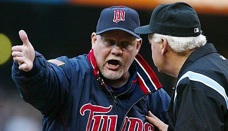 Ron Gardenhire has his work cut out for him this season.