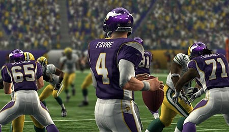 Madden NFL 10 is the best yet.