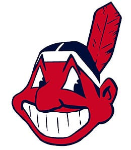 Is this silly Chief Wahoo logo the reason the Cleveland Indians keep suffering?