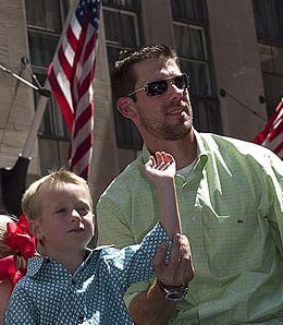 Cliff Lee looked much sharper in his second start for the Texas Rangers.