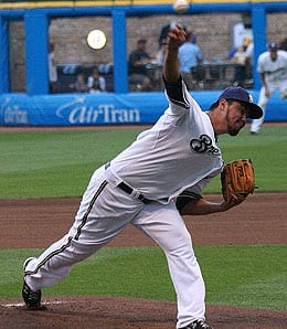 Yovani Gallardo is on the cusp of being an elite pitcher.