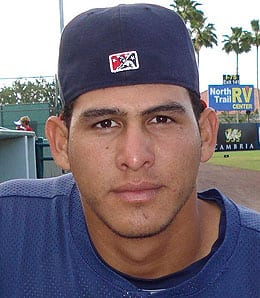 Wilson Ramos should get his chances for the Washington Nationals.