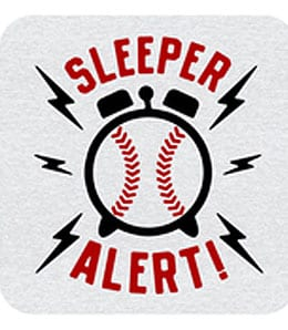 Sleeper Alert T-shirt