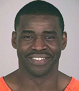 Michael Irvin has taken a stand for gay rights.
