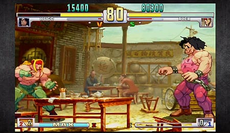 Street Fighter III: 3rd Strike Online