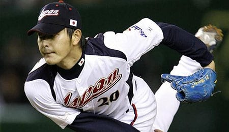 Hisashi Iwakuma has been signed by the Seattle Mariners.