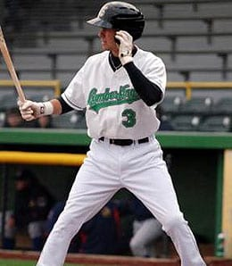 Nick Franklin will soon be raking for the Seattle Mariners.