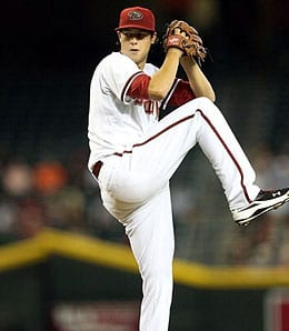Tyler Skaggs should remain in the rotation for the Arizona Diamondbacks.