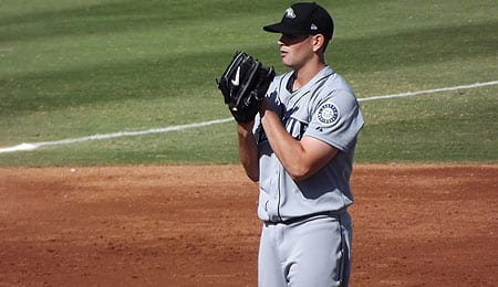 James Paxton will soon be helping the Seattle Mariners.