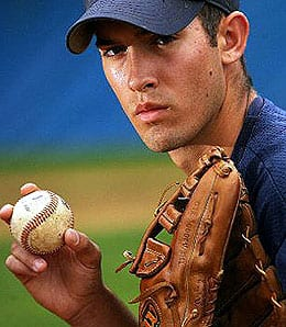 Rick Porcello is slowly developing into a better pitcher for the Detroit Tigers.