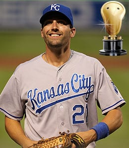 Jeff Francoeur gave the fans what they wanted.