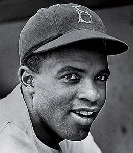 Jackie Robinson Day is coming.