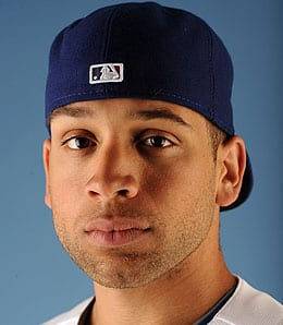 James Loney has really been mashing for the Tampa Bay Rays.
