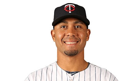 Wilkin Ramirez is not doing much in his first season with the Minnesota Twins.