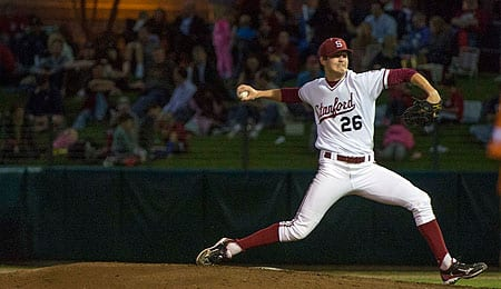 Mark Appel will try to help turn around the Houston Astros.