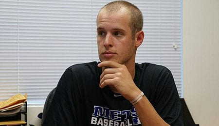 Zack Wheeler is set to make his debut for the New York Mets.