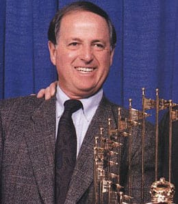 Pat Gillick is the special assistant to the GM for the Philadelphia Phillies.