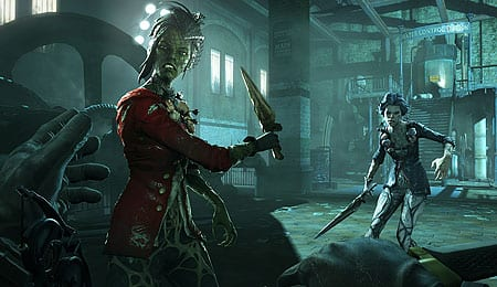 Dishonored - The Brigmore Witches DLC