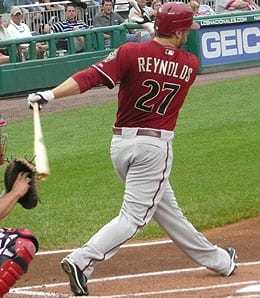 Mark Reynolds has been signed by the New York Yankees.
