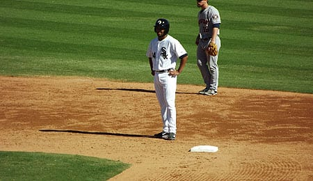 Marcus Semien was a sixth round pick in 2011 by the Chicago White Sox.