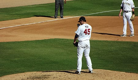 Trevor May could get a shot at a rotation spot for the Minnesota Twins.