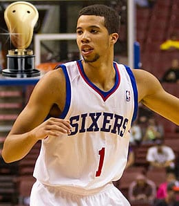 Michael Carter-Williams has been a revelation for the Philadelphia 76ers.