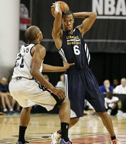 Rodney Hood could be a nice speculative pick up for the Utah Jazz.