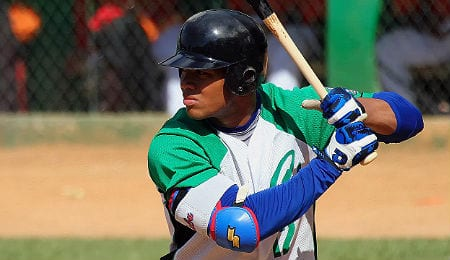 Yoan Moncada could be the next big thing from Cuba.