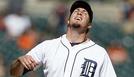 Joe Nathan requires surgery for the Detroit Tigers.