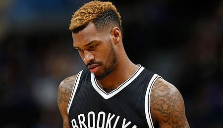 Sean Kilpatrick has a chance to do some damage for the Brooklyn Nets.