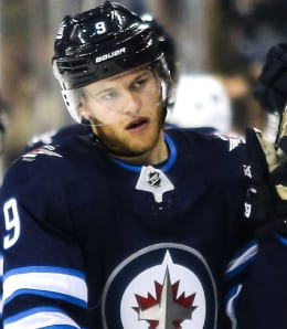 Andrew Copp could be an early season surprise for the Winnipeg Jets.